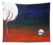 Speak No Evil Tapestry