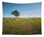 Stands Alone Tapestry