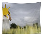 Sunshine Tapestry