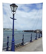 Swanage Pier Tapestry