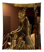 Terracotta Soldiers Tapestry