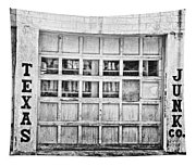 Texas Junk Co. Tapestry