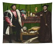 The Ambassadors Tapestry