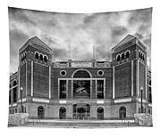 The Ballpark In Arlington Tapestry