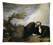 Jacob's Dream Tapestry