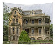The Bremond House Tapestry