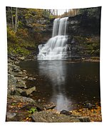 The Cascades Tapestry