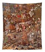 The Fairy Feller's Master Stroke Tapestry