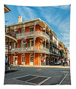 The French Quarter Tapestry