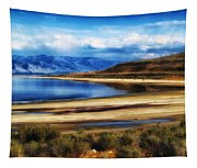The Great Salt Lake Tapestry