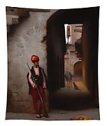 The Guard Tapestry
