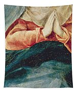 The Immaculate Conception  Tapestry