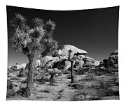The Joshua Tree Tapestry
