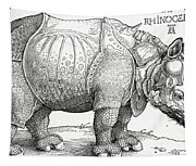 The Rhinoceros Tapestry