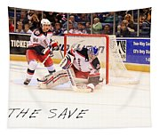 The Save Tapestry