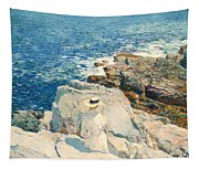 The South Ledges Appledore Tapestry