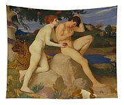 The Temptation Tapestry