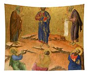 The Transfiguration Tapestry