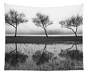 Three Trees Tapestry