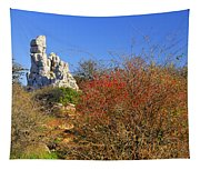 Torcal Natural Park Tapestry