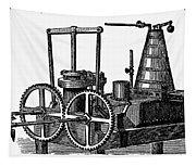 Twin-screw Steamer, 1878 Tapestry