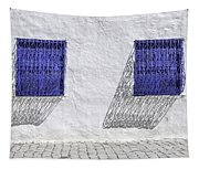 Two Windows Tapestry