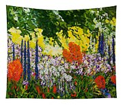 Under The Branch Tapestry
