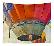 Uplifting Tapestry