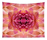 Valley Porcupine Abstract Tapestry