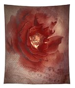 Victorian Rose Tapestry