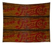 Vintage Pepsi  Tapestry