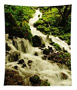 Wahkeena Creek Tapestry