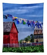 Wash Day Tapestry