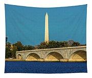 Washington D.c. - Memorial Bridge Spans Tapestry