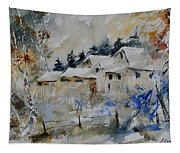 Watercolor 419082 Tapestry