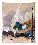 Wharf Tapestry