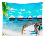 White Bay Tapestry