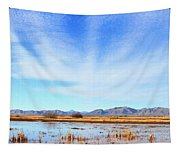 White Water Draw Preserve Tapestry