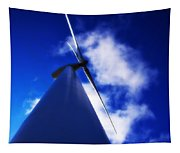 Windpower Tapestry