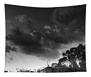Windy Trees Tapestry