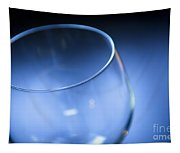 Wine Glass Tapestry