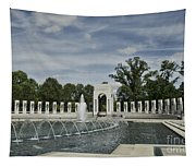 World War 2 Memorial Tapestry