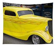 Yellow Submarine Tapestry