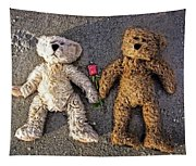 You Are The One - Romantic Art By William Patrick And Sharon Cummings Tapestry