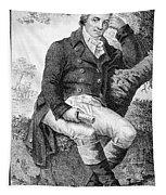 Edward Jenner (1749-1823) Tapestry