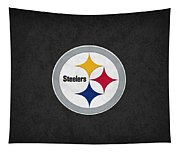 Pittsburgh Steelers Tapestry