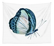 101 Perched Danis Danis Butterfly Tapestry