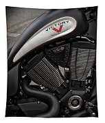 106ci V-twin Tapestry