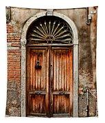 1084-venice Italy Tapestry
