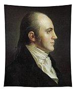 Aaron Burr (1756-1836) Tapestry
